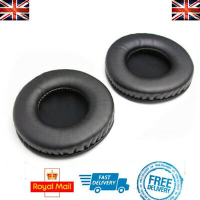 X2 Replacement Ear Pads 100mm Fits Beyerdynamic DT-770 PRO, CUSTOM ONE PRO • 10.99£