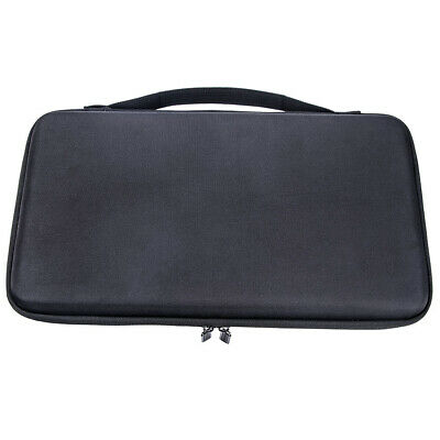 Keyboard Storage Protective Case Scratch Resistant For Akai MPK Mini PLAY MK2 • 18.58£