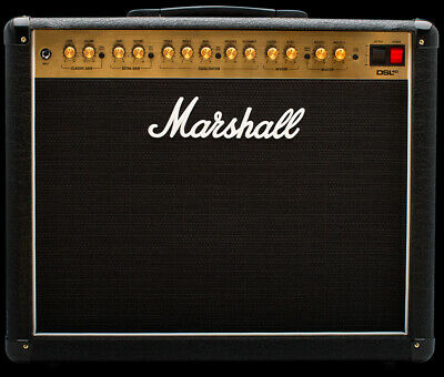 Marshall Amps DSL40 • 581.84£