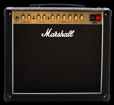 Marshall Amps DSL 20 CR • 434.37£