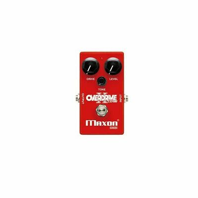 Maxon OD-808X Extreme Overdrive Reissue Series Pedal • 113.99£