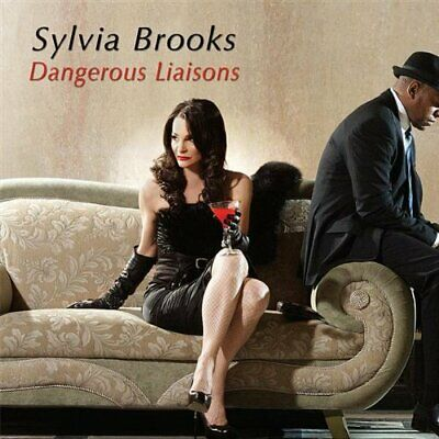 Sylvia Brooks-Dangerous Liaisons (US IMPORT) CD NEW • 13.19£