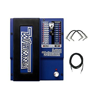 DigiTech Whammy 5 Pitch Shift Pedal With True Bypass And MIDI Input With R-An... • 212.50£