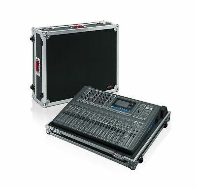 Gator Cases G-TOUR ATA Style Road Case - Custom Fit For Soundcraft Si Impact ... • 233.32£