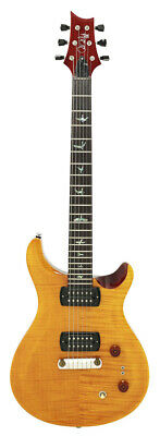 PRS SE Paul's Guitar - Amber Paul Reed Smith Custom Guitar 6lbs11.5oz Gig Bag  • 615.45£