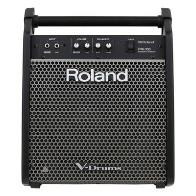 Roland PM-100 Personal Drum Monitor • 291£