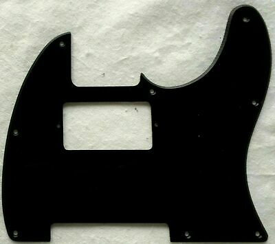 Jim Root Telecaster Pickguard HH 8 Hole Tele Scratchplate: Many Colours • 1.20£