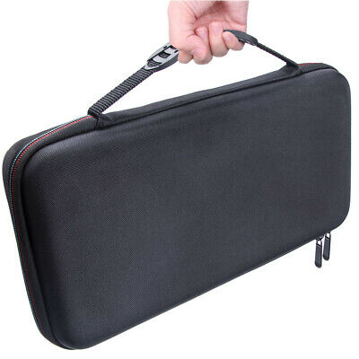 Anti Scratch Carrying Case Portable EVA For Numark DJ2GO2 Pocket DJ Controller • 15.03£