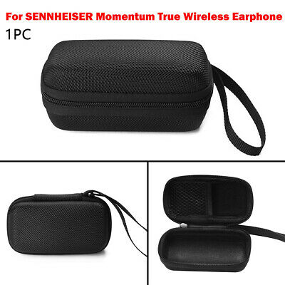 Carrying Pouch Protective Bag For Sennheiser Momentum True Wireless Earphone • 4.71£
