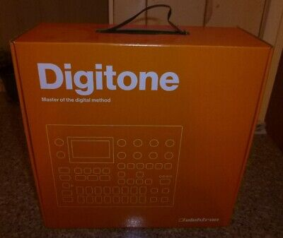 Boxed Elektron Digitone Eight Voice Polyphonic Digital Synthesiser (dtn1) • 619.95£