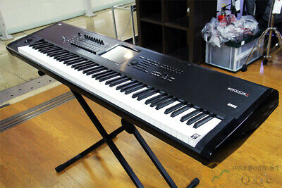 Ultra Korg Kronos X 88 Recommended Keyboard For Composers Vg189 • 2,145.29£