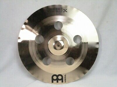 Meinl Generation X 17 Inches China Crash Used • 189.48£