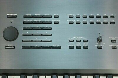Korg Kronos X 88 Used Synthesizer • 2,141.92£