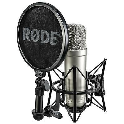 Rode NT1-A Complete Vocal Recording Solution NEU • 198.09£