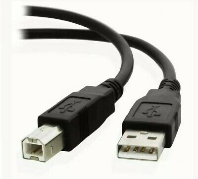 Usb Cable For Behringer Xenyx X1222usb Mixing Desk • 24.99£