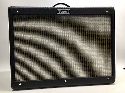 Pre-Owned Fender Hot Rod Deluxe IV Tube Guitar Amp Combo - Works • 430.74£
