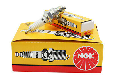NGK Spark Plugs BR7HS Threaded Top Per 10 736954 • 23.95£