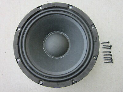 LD Systems Maui 5 Powered Column Speaker REPLACEMENT Subwoofer Driver SW08ST02