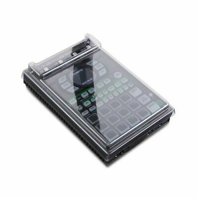 Decksaver Roland SP404 Cover For SP404 / SP404A / SP404SX (smoked Clear) • 31.75£