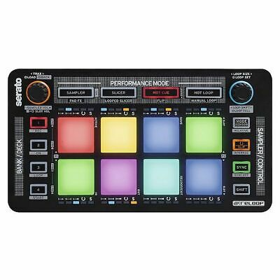 Reloop Neon Performance Pad Controller For Serato DJ • 95.56£