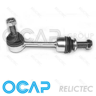 Rear Anti-Roll Bar Link Stabiliser BMW:E70,E71 E72,F15,X5,X6 33556771937 • 26.63£