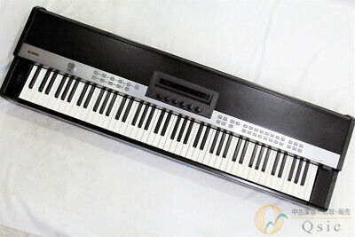 Pole Yamaha Cp1 Grand Piano/ Elepi Rhodes Wullitzer Sound Consolidated Into One • 4,931.05£