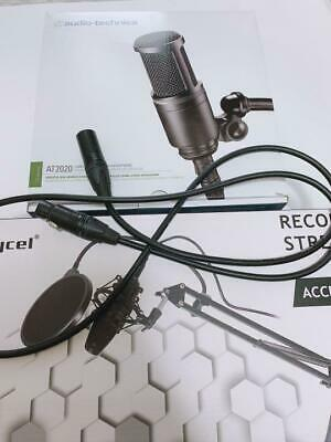Audio Technica At2020 Delivery Set • 229.19£