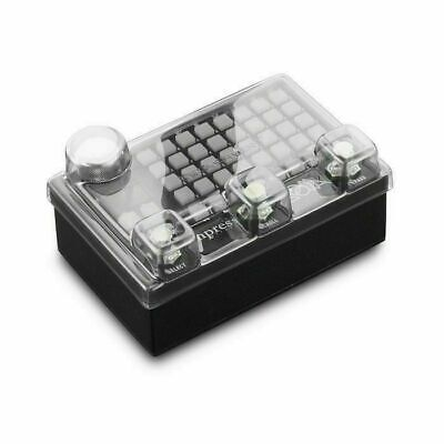 Decksaver Empress Effects Zoia Effects Pedal Cover • 62.99£