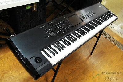 Korg Kronos 88 From Music Production To Performance In One Unit Nh643 • 1,974.65£