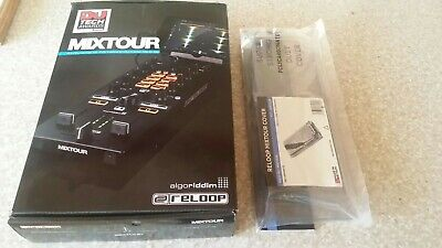 Reloop Mixtour Controller Decksaver Mint Collection Only  1 • 109.99£
