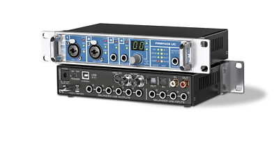 RME Fireface UC USB 2.0 High-Speed Audio Interface - New