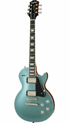 Epiphone Inspired By Gibson Les Paul Modern Faded Pelham Blue (FPE) • 657.67£