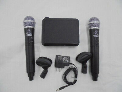 Behringer Ulm302Mic Microphone From Japan • 319.79£