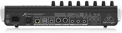 BEHRINGER Ethernet/USB/MIDI Interface X-TOUCH • 749.64£
