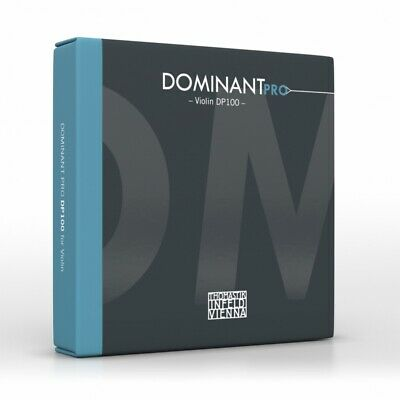 Thomastik Dominant DP 100 'PRO' - the wait in over special launch price stock UK