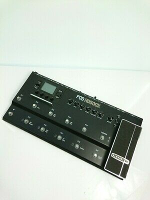 Line6 Line Six Effector/Pod Hd500X Multi Effector Used • 372.65£