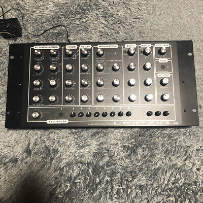 Difficult To Obtain Analogue Solutions Leipzig-S Analog Synth • 1,085.11£