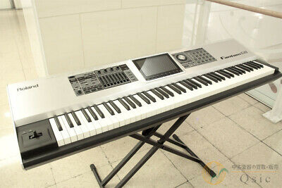 Roland Fantom-G8 Great Success In Music Production 88-Keyboard Synthesizer • 2,038.83£