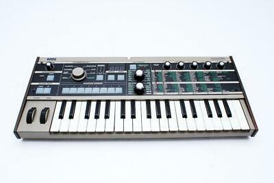 Korg Microkorg Synthesizer 532481A • 332.97£