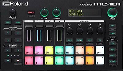 Roland MC-101 Groovebox Compact Music Production Workstation • 446.91£