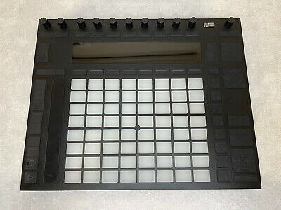 Ableton Push 2 Intertek 5001820 EXCELLENT Pre-owned Condition W/Adaptor • 432.19£