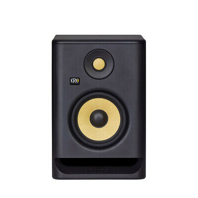 KRK Rokit RP5 G4 (Single) 5  Two-way Active Powered Monitor • 132£