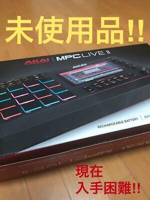 Akai Mpc Live Ii Rechargeable Battery Drum • 1,513.88£