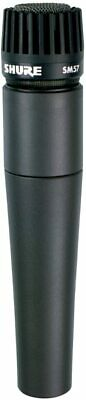 Shure SM57-LC Cardioid Dynamic Microphone • 72.34£
