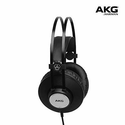 Pro Quality Sound Meets Style And Affordability With The AKG K72 Over-ear Clo... • 66.62£