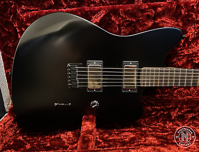 Fender USA Jim Root Signature Jazzmaster - Very Early Model Electric Guitar • 1,094.69£