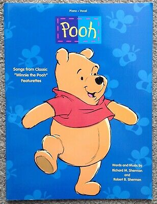 Pooh: Songs From Classic