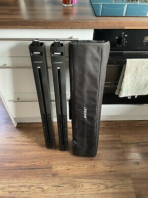 Bose L1 Compact Speaker Extensions