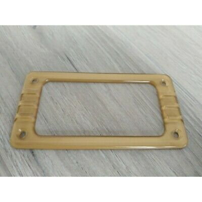 1 Frame Micro GRETSCH Official With 4 Screw For Mount Direct Gold