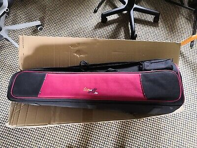 Tom and Will trombone gig bag for repair